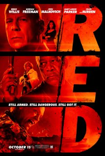 Film RED Bruce Willis Download