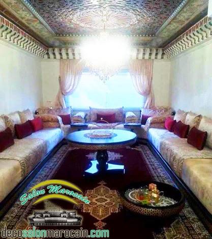 Salon marocain talent