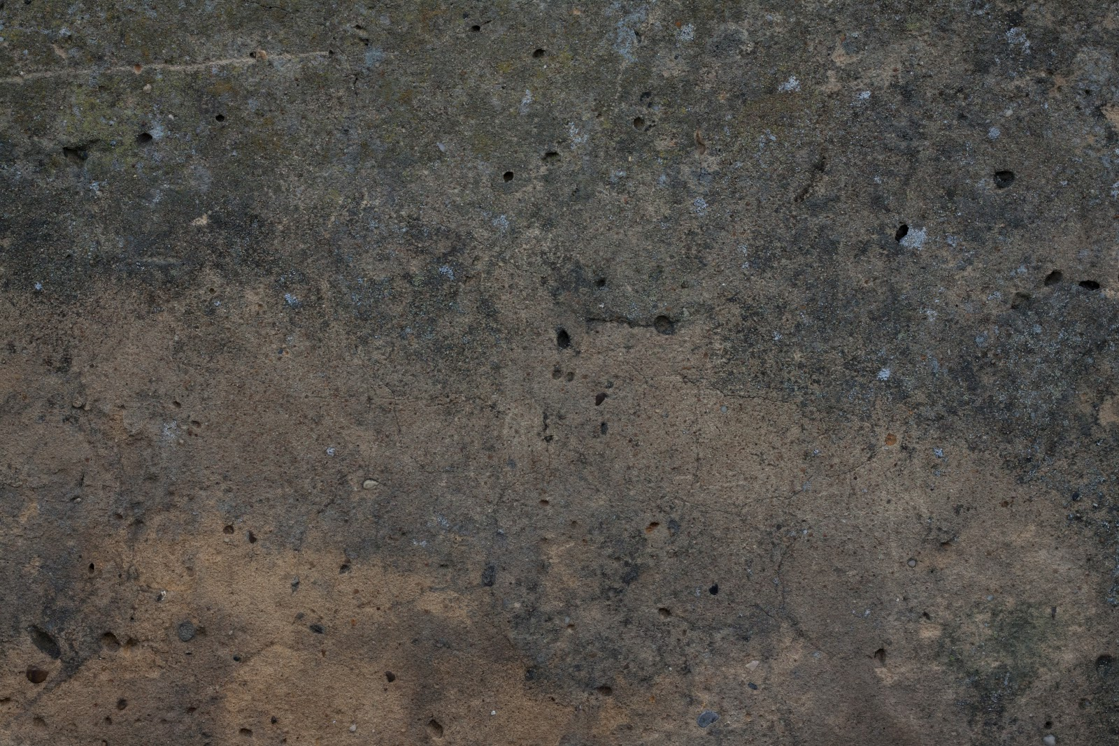 High resolution seamless textures dirty damp stone wall for Old concrete wall texture