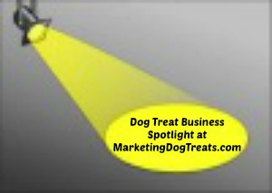 dog treat business spotlight