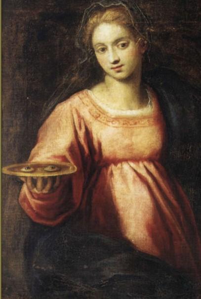 Connie Staccato