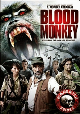Bloodmonkey 2007 Dual Audio [Hindi-Eng] DVDRip 300mb