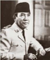 Presiden Soekarno Hatta