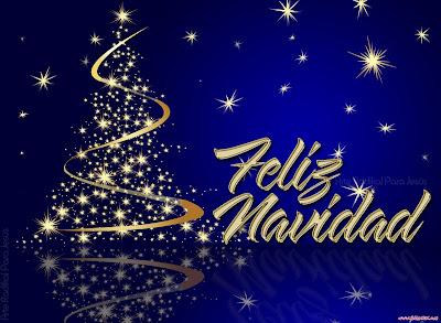 Feliz Navidad a Todos!!!!