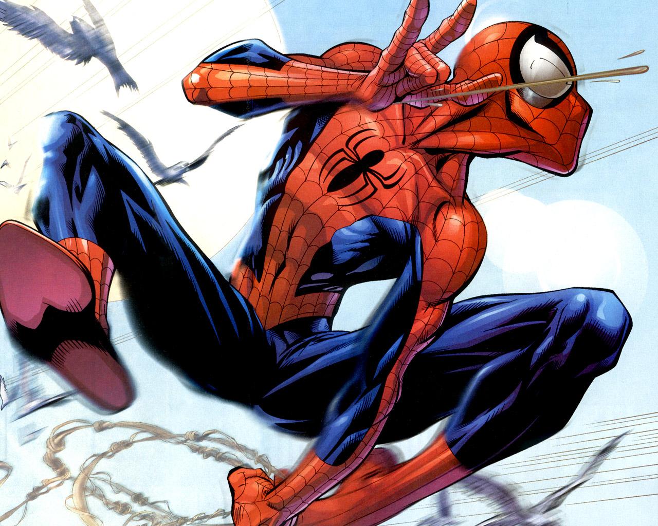 Человек паук ххх пародия 24 фотография