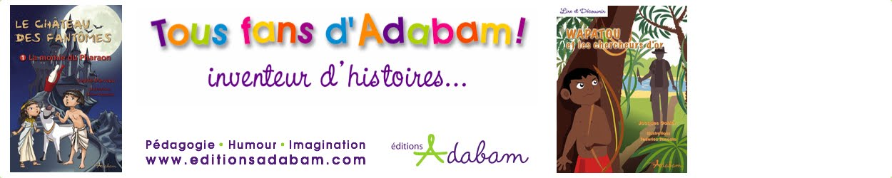 Editions Adabam