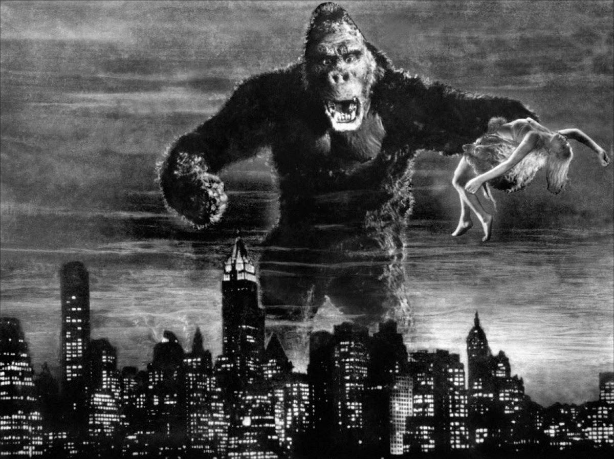 EMPIRE ESSAY: King Kong Review