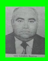 LUIZ CÂNDIDO BEZERRA