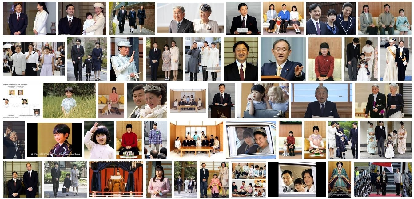 Japanese succession controversy Princess Aiko