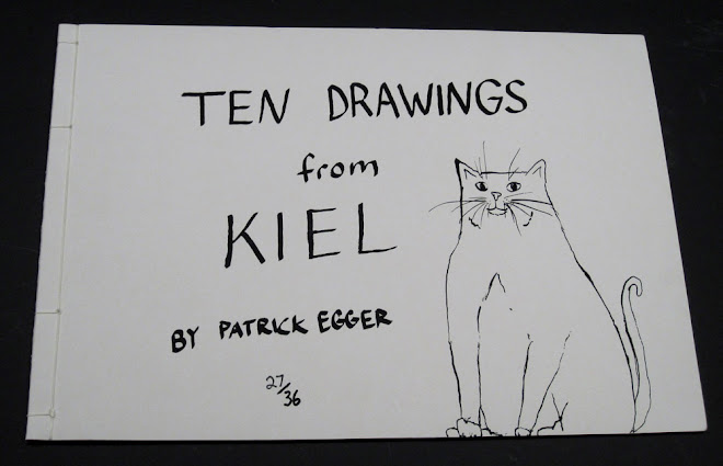 """Ten Drawings from Kiel"""