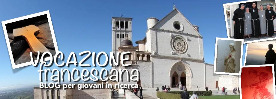 Vocazione francescana