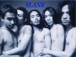 1. Slank