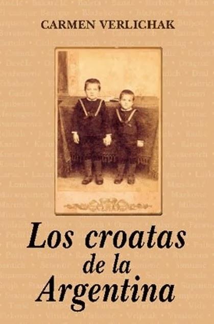 Los croatas de la Argentina