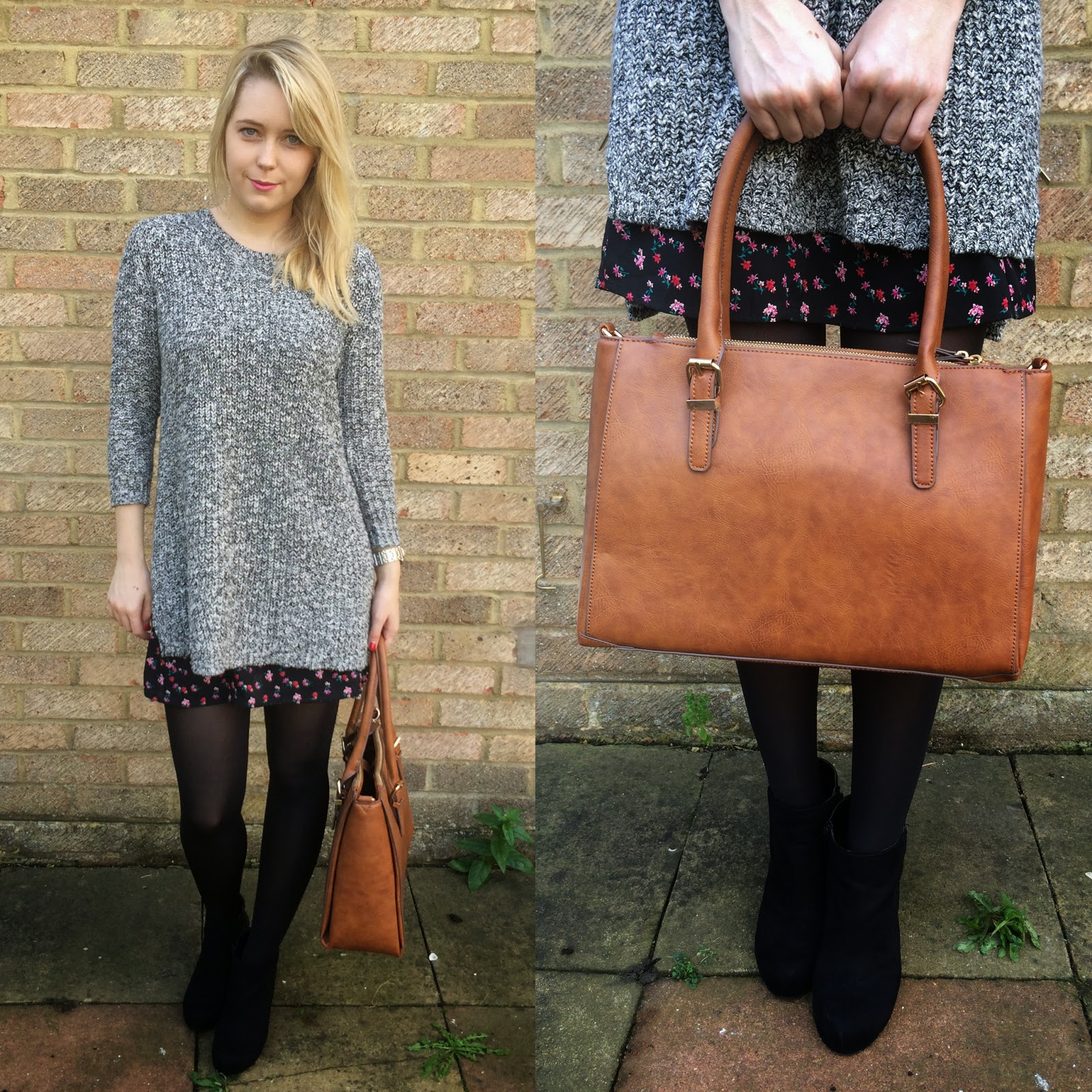 """Totes"" Outfit Post on laurarebeccasmith fashion blog"