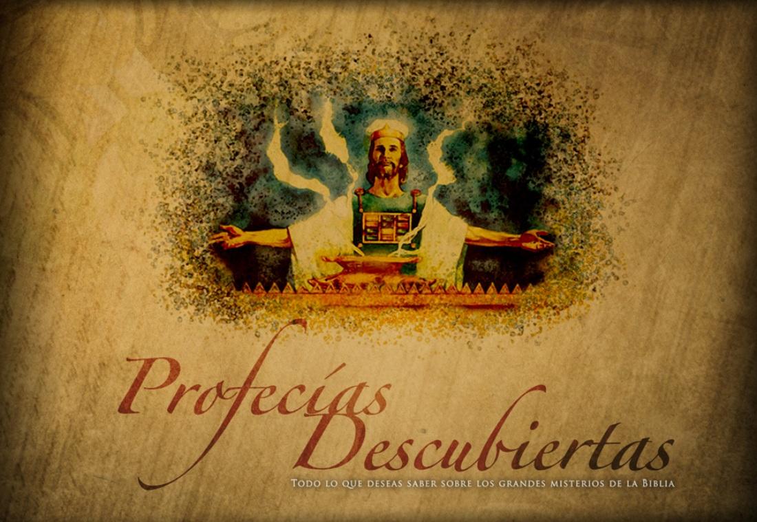 Profecias Descubiertas