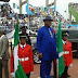 Photo: Nyesom Wike Sworn In As New Governor Of Rivers State