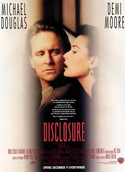 Disclosure - W sieci (1994)