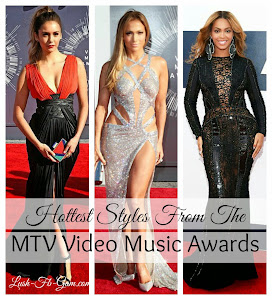 See The Hottest Red Carpet Style At Last Night's MTV Video Music Awards 2014!