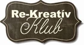Re-Kreatív Klub - Csatlakozás