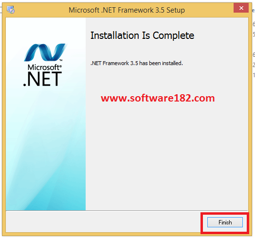 Cara Install .NET Framework 3.5 Offline di Windows 8 atau Windows 8.1