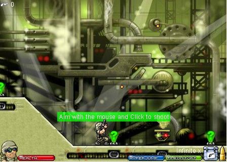 Jogar Online Heli Attack 3