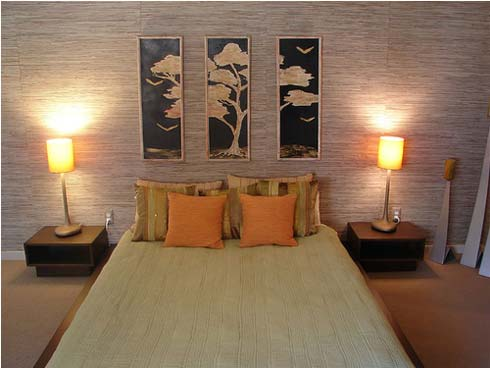 Bedroom Lighting Ideas on Floor And Table Lamps  Bedroom Lighting Ideas From Trend Lighting