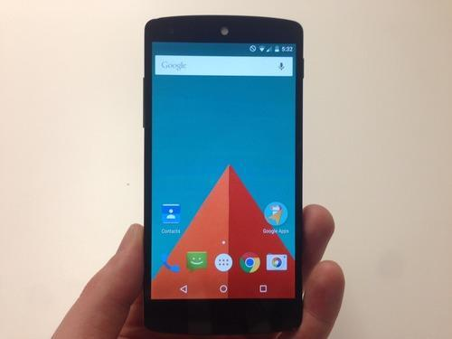 Android 5.0 Lollipop: Lighter, Simpler, and Less Original