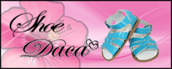 Check Out Shoe Daca! :)