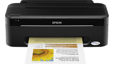 принтер Epson Stylus T13