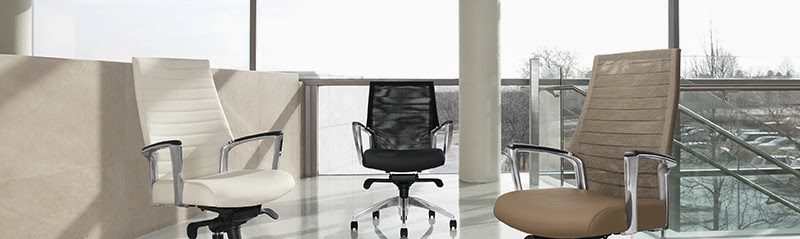 Global Total Office Accord Chairs