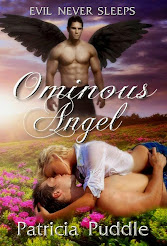 Ominous Angel (Book 3 - Ominous Series)
