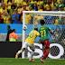 [leia] Brasil consegue primeira goleada e agora enfrenta o Chile sábado no Mineirão.