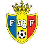 National Footbal Team Logo Moldova PNG