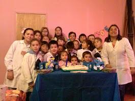 Festejo de cumpleaños