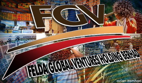 Job Vacancies at Felda Global Ventures Holdings Berhad (15 Sept - 21 Oct 2014)