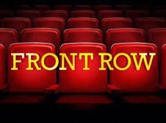 Front Row – 22 September 2014
