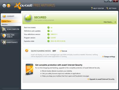 Get Avast Free Antivirus Download Full Version