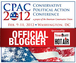 CPAC 2012 Offical Blogger