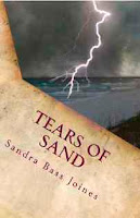 Tears of Sand (Sandra Bass Joines)