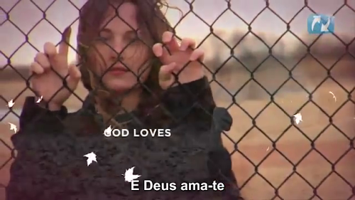 For God so loved the world - Porque Deus amou o mundo