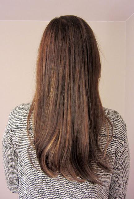 Włosy. Znowu.
