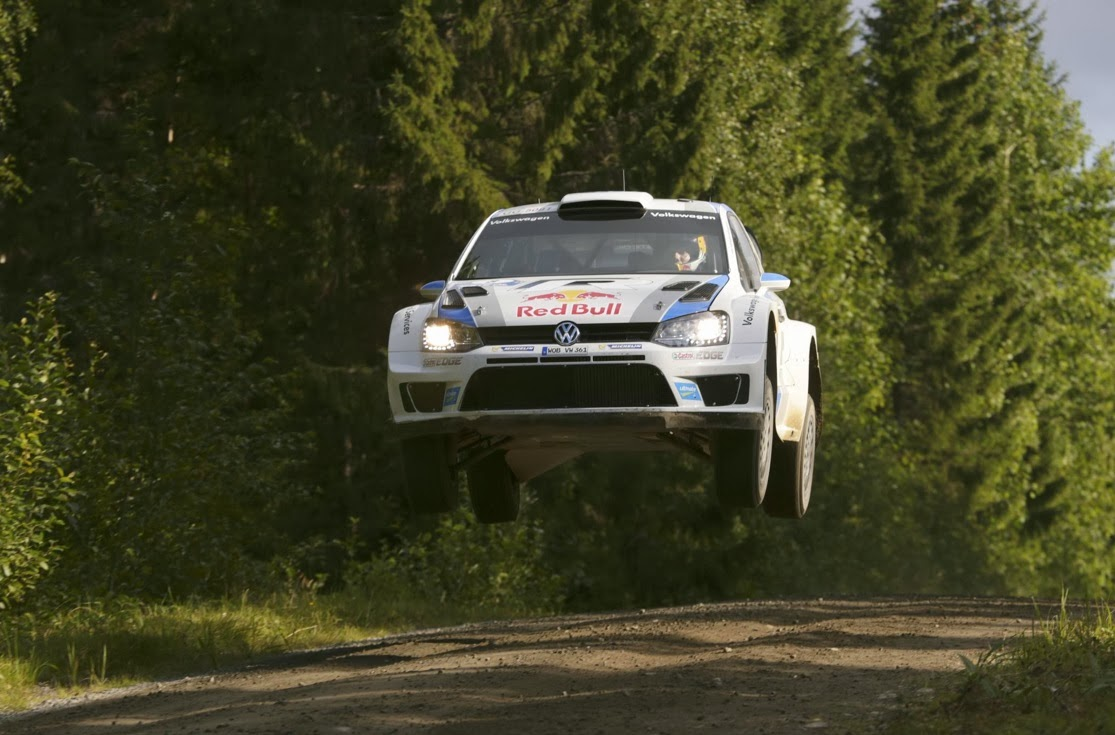 u�an alman: polo r wrc Flying, German, Polo R, Volkswagen, WRC,