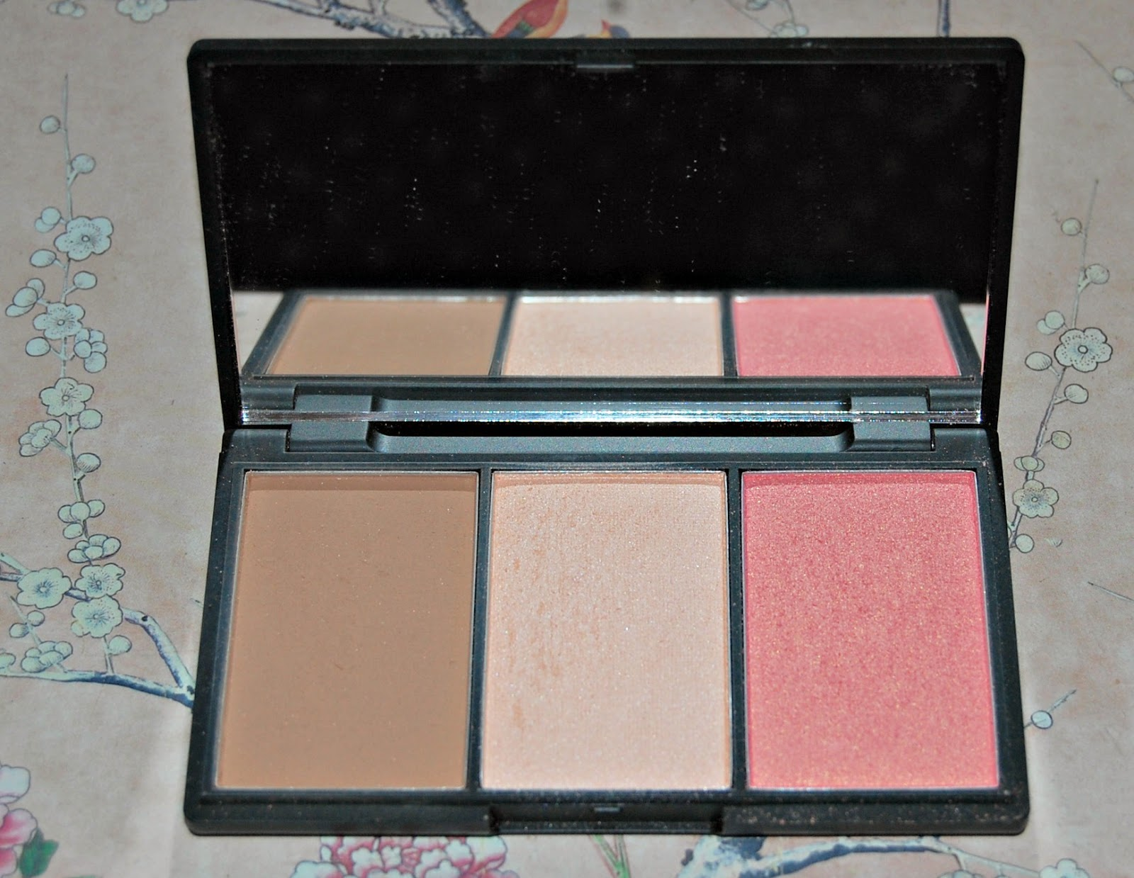 Sleek Face Form contouring palette