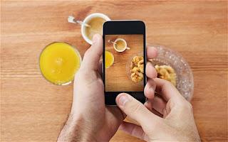Tips Cara Menghasilkan Foto Keren Instagram di Handphone