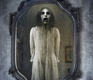 Takut Hantu