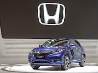 Kelebihan dan Keunggulan Honda HR-V