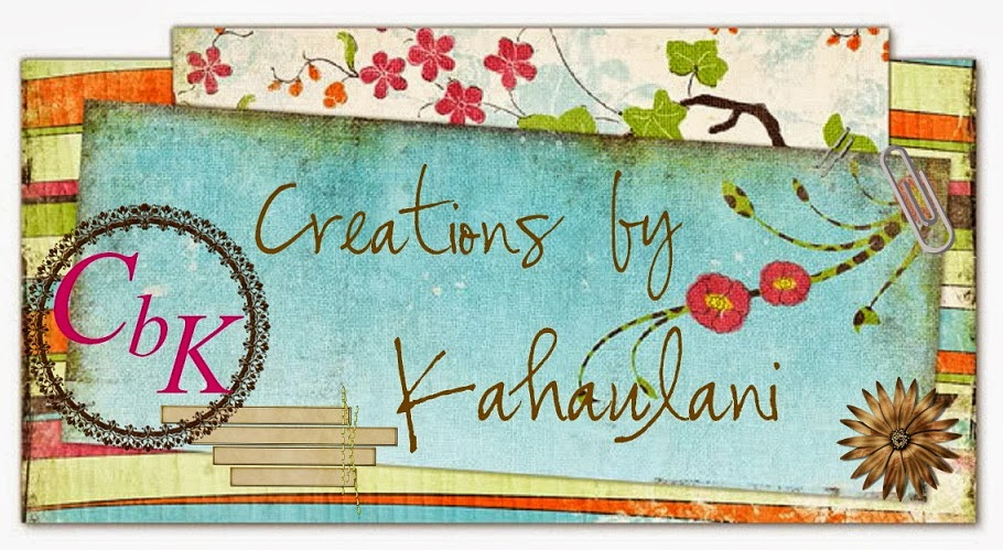 Creations by Kahaulani