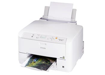 epson wf-5190 driver and Manual