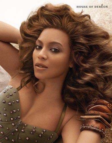 beyonce house dereon spr 2012
