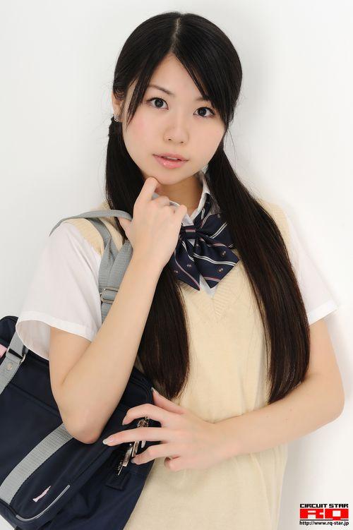 Cute & Young Japanese Idols - Asian Teens Club